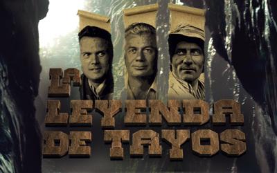La Leyenda de Tayos – La espera está por terminar